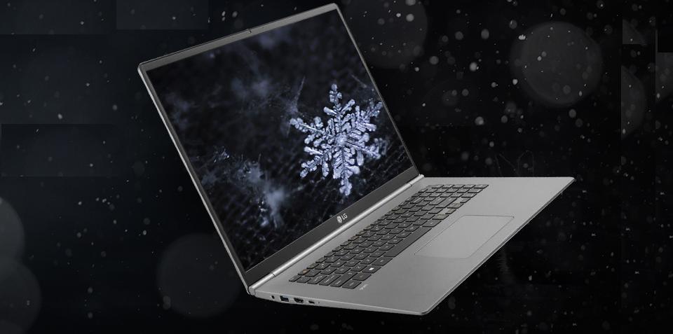 LG Gram 17: the lightest 17-inch laptop we've ever tested