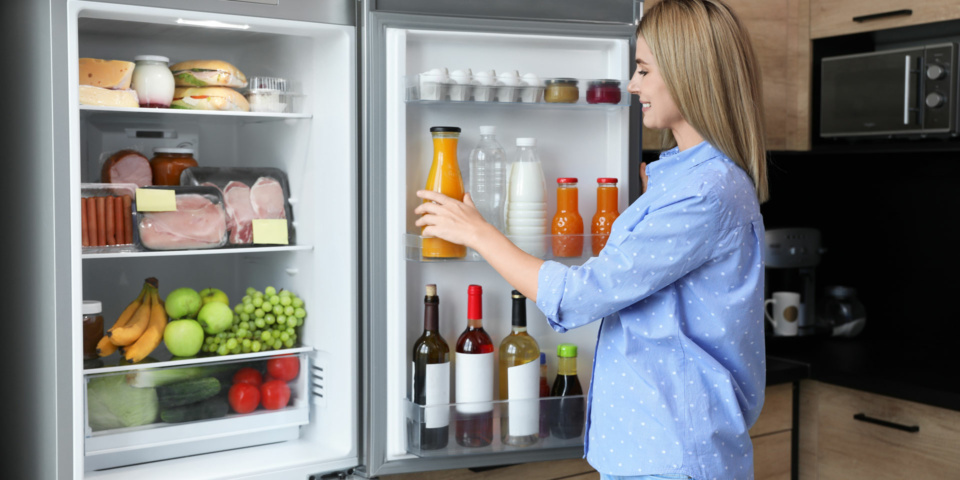 Have you been caught out by the fridge freezer space scam?