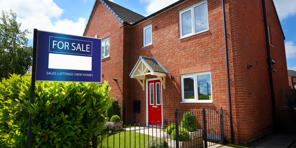 How to sell your house quickly in 2021