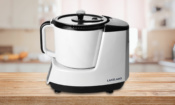 Can Lakeland's unusual soup maker rival Morphy Richards?