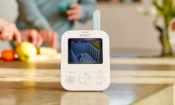 Philips Avent digital video baby monitors recalled over fire risk