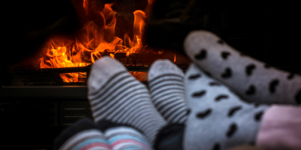 Why you shouldn't install a wood-burning stove yourself
