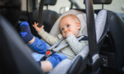 Five ways you've been using your child car seat unsafely