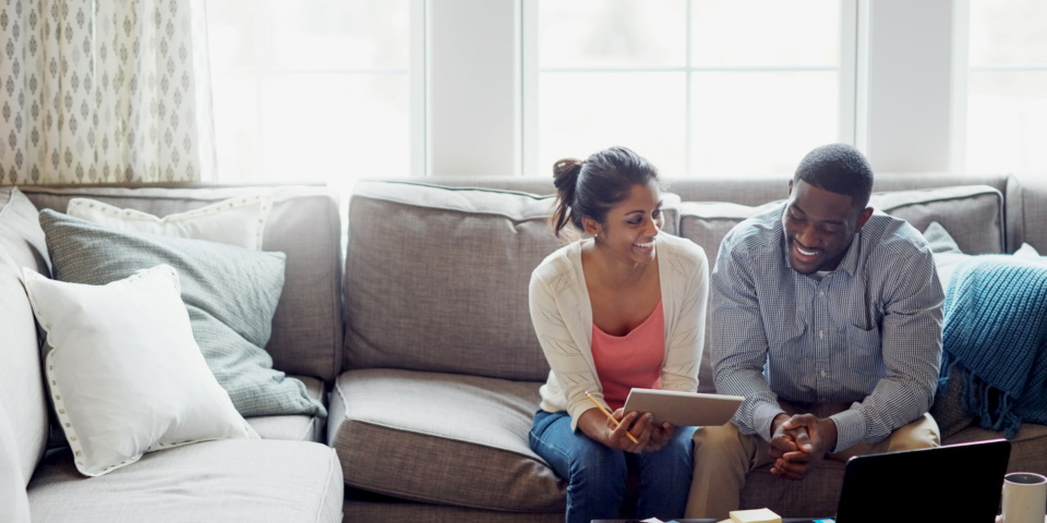 Should you use an online estate agent to sell your home?