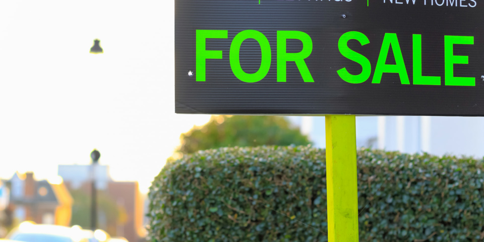 Buying a house in 2020: are property prices really seeing a 'Brexit bounce'?