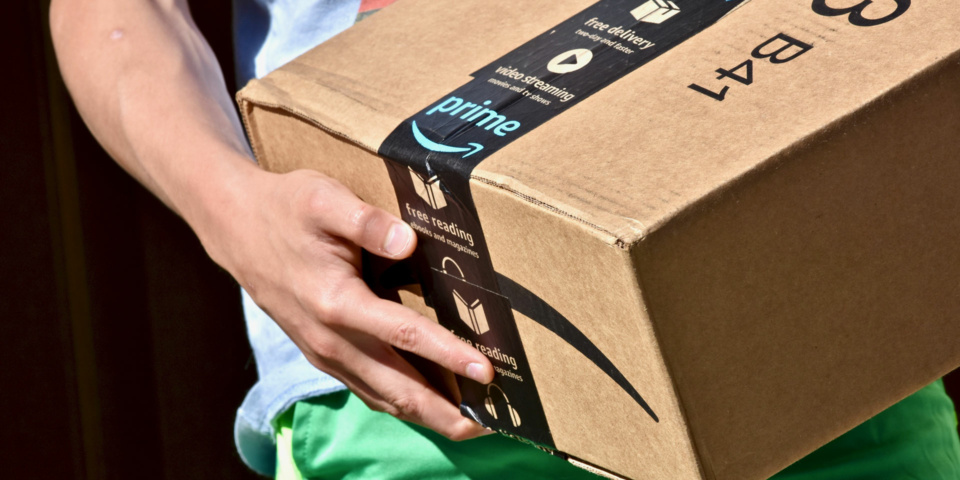Amazon 'betraying trust' of millions of consumers with flawed Amazon's Choice endorsement