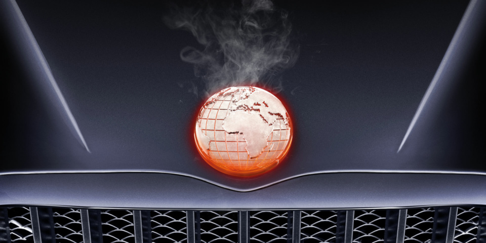 New cars emit more climate changing CO2 than old, according to Which? tests