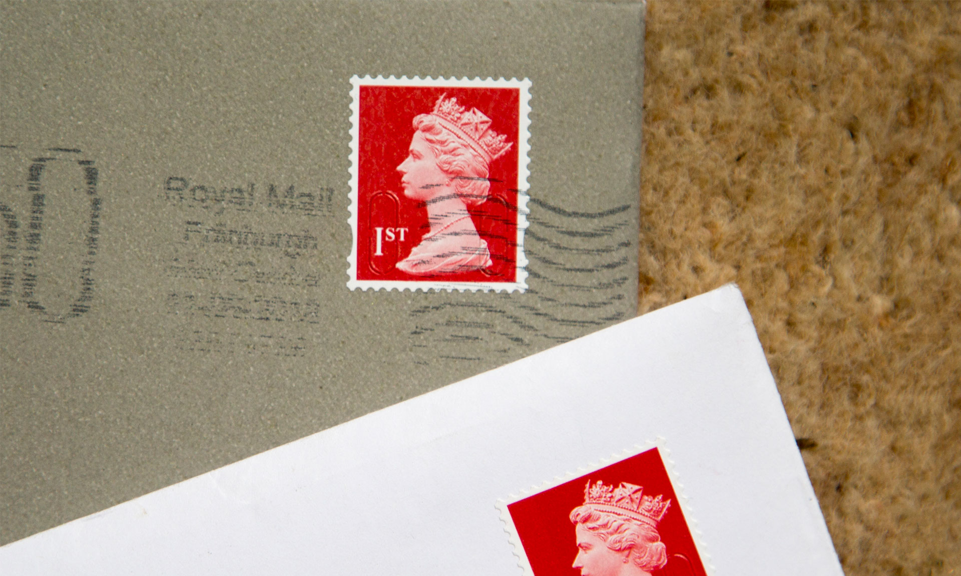 Royal Mail To Hike Stamp S Again