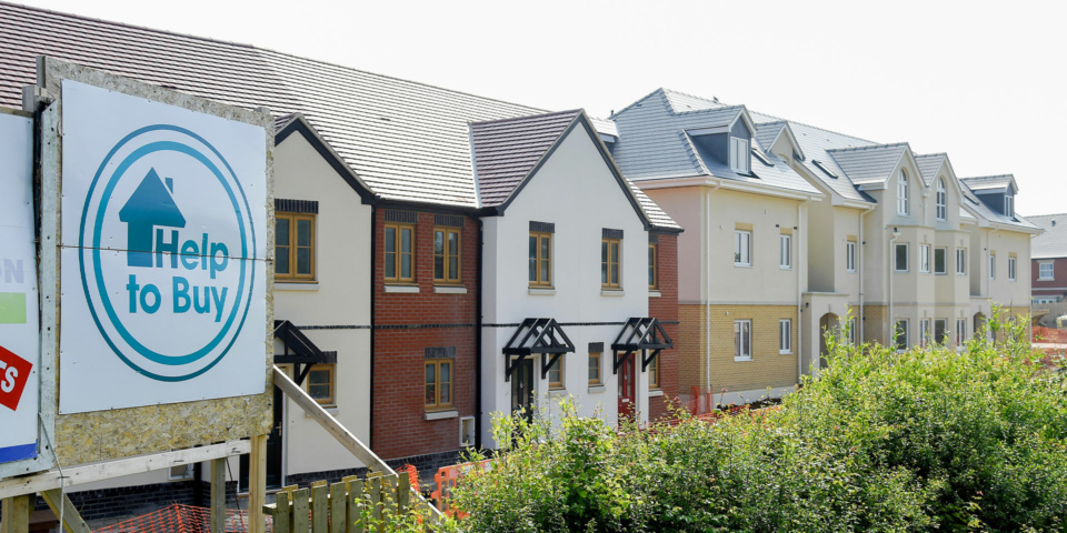 First-time buyers: what's happening to the Help to Buy scheme?