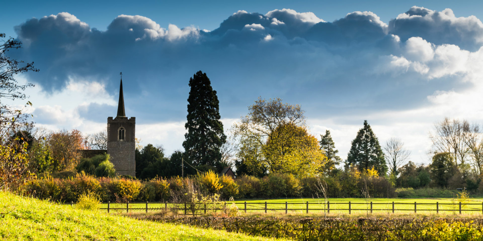 Is your home in one of the best places to live in Great Britain?