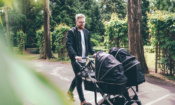Most popular single and double pushchairs for spring 2020