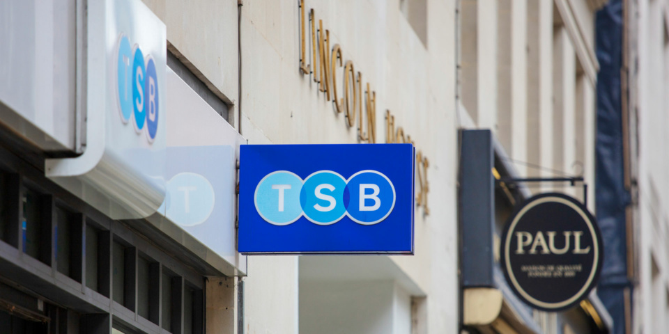 TSB to cut interest on Classic Plus current account: should you switch?