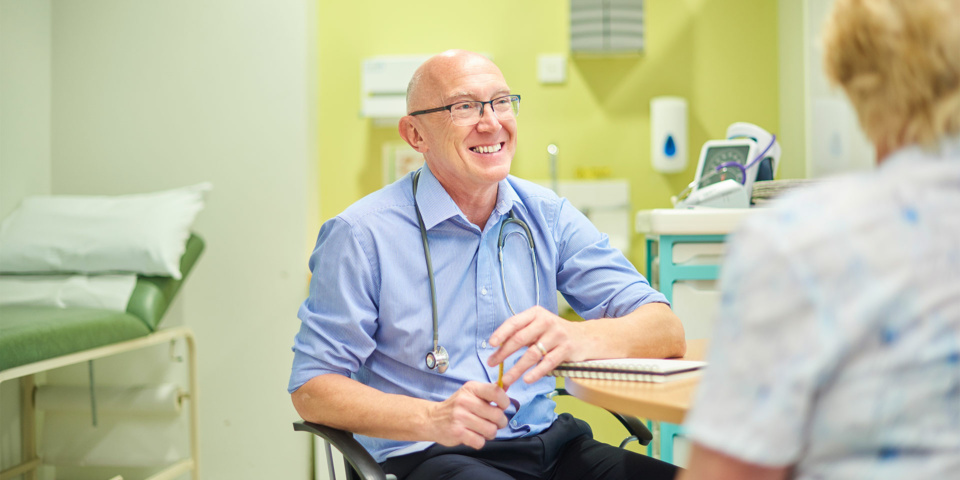 Patient choice: how to choose the right hospital and consultant