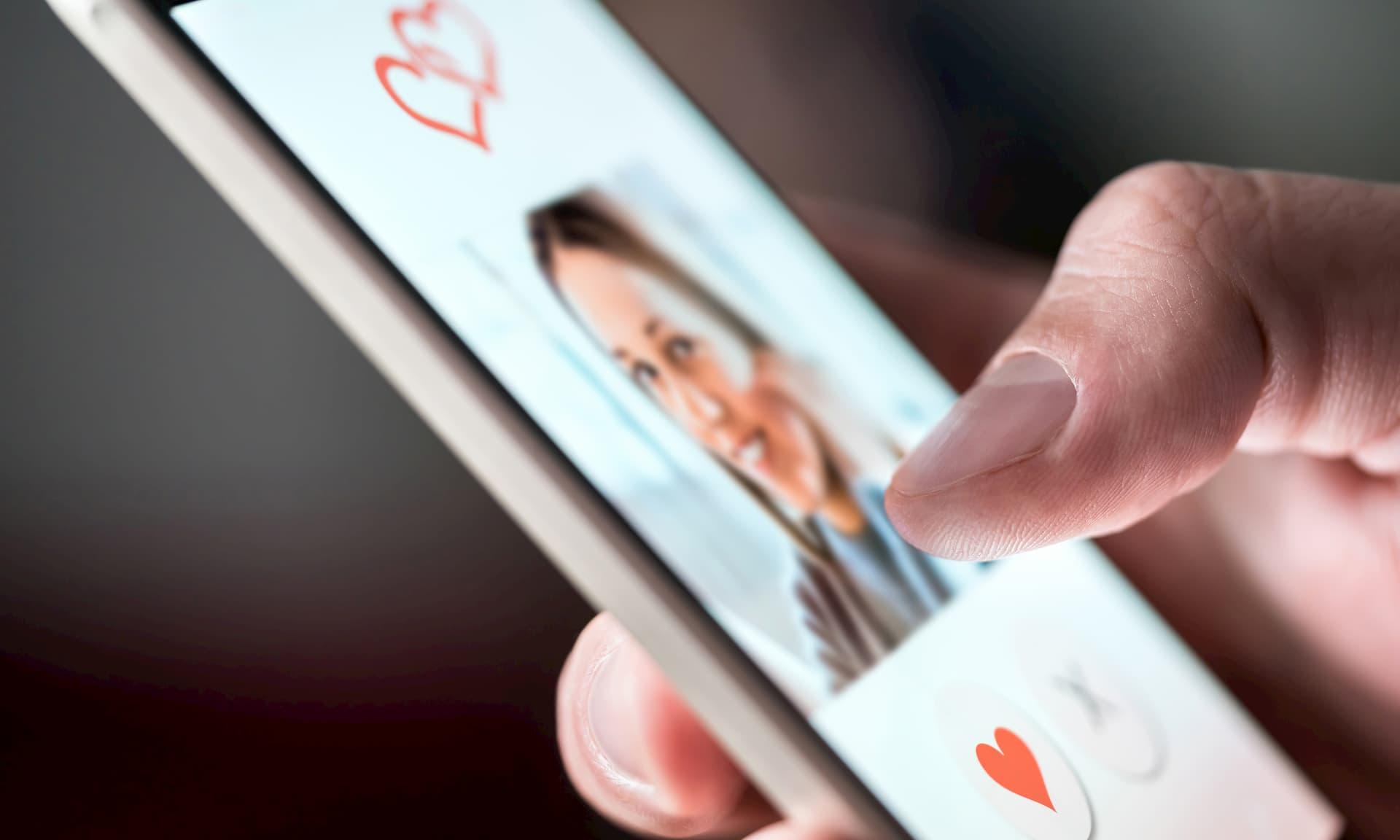 Dating service valentine The Online
