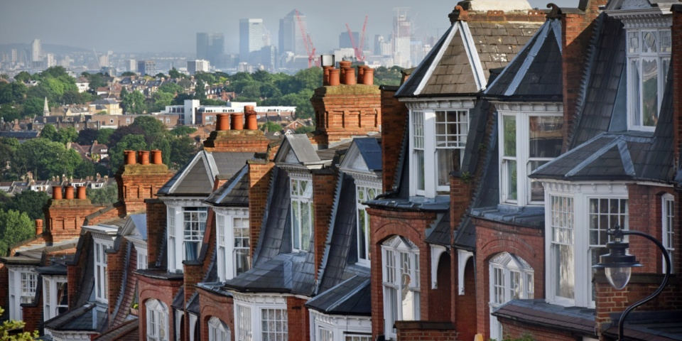 How big a deposit do you need to buy a home where you live?