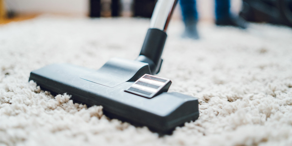 Six things you should never vacuum unless you want to destroy your Dyson