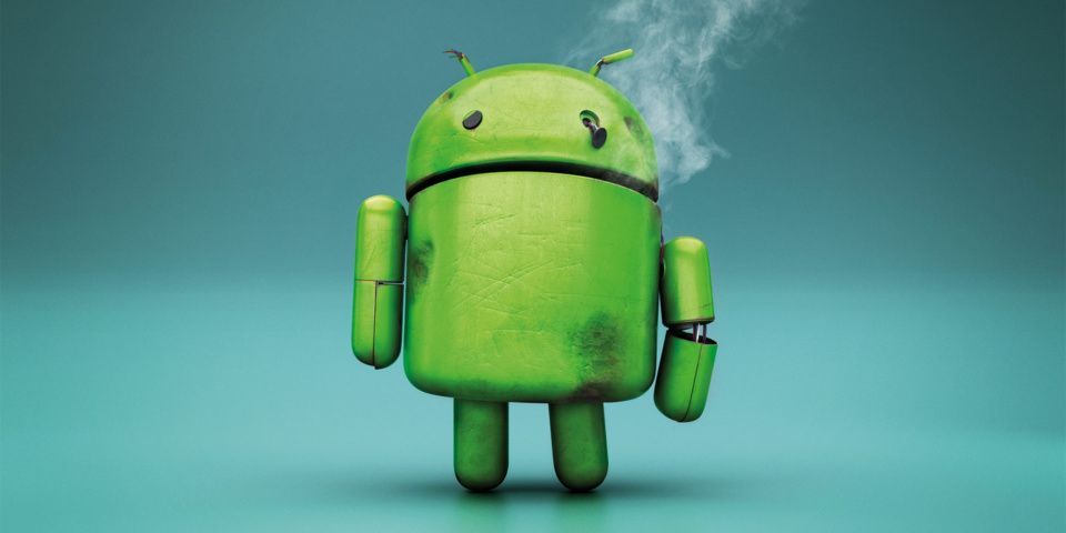 More than one billion Android devices at risk of malware threats