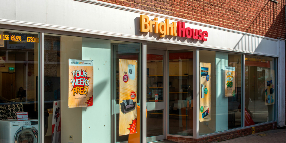 BrightHouse in administration: what does it mean for debts and compensation claims?