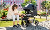Five cheap pushchairs we've tested this spring
