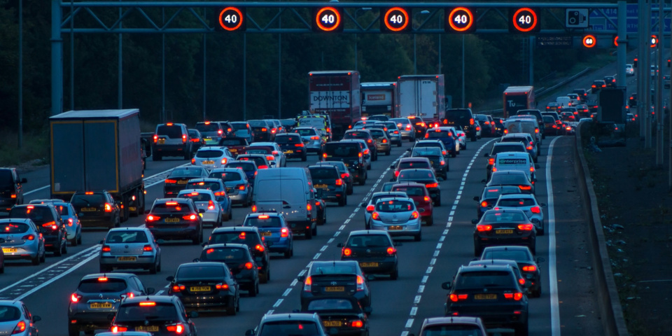 Budget 2020: £27bn for new roads, Fuel Duty frozen for 10th year