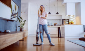Too many cordless vacuums fail to bust dust