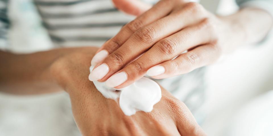 Coronavirus: how to keep your hands healthy
