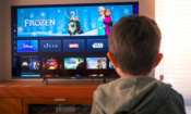 How to watch Disney Plus on your TV while you're in lockdown