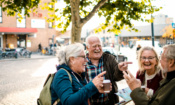 Budget 2020: state pension to increase by 3.9% from April 2020