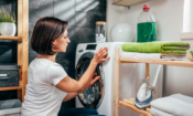 Coronavirus: How to wash clothes and kill germs