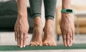 Coronavirus: Five ways tech can help you keep fit at home