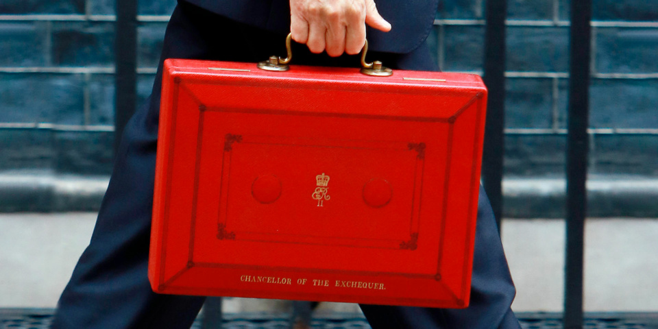 Budget 2020: capital gains tax allowance to rise by £300