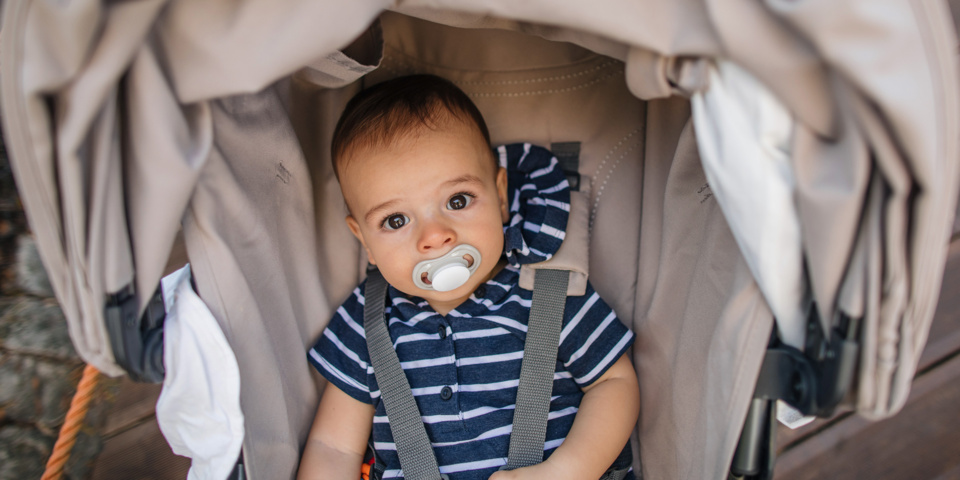 Pushchair safety hazards and risks uncovered by our recent tests