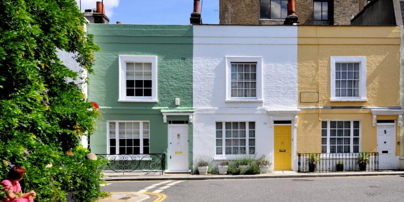 How is coronavirus affecting house prices?