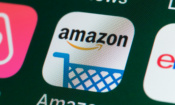 Banned foods and drinks aimed at children listed for sale on Amazon