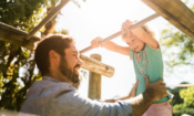 Five things you need to know if you're buying a kids climbing frame