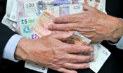 Coronavirus cash crisis leaving vulnerable people with no way to pay