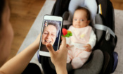 Introducing your new baby in lockdown: how to make it fun and safe for everyone