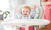 High chairs on test: cheap, easy to clean or multi-use – which is best?