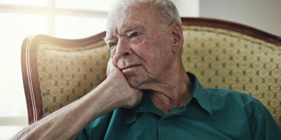 How older people can combat loneliness during coronavirus