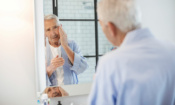 Seven ways to make a bathroom ideal for an older person