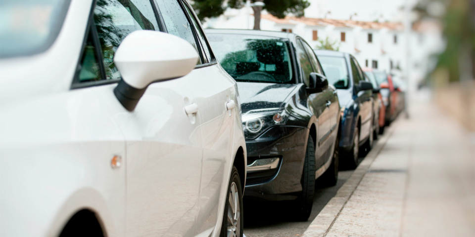 Car insurance premiums fall to their lowest level in four years