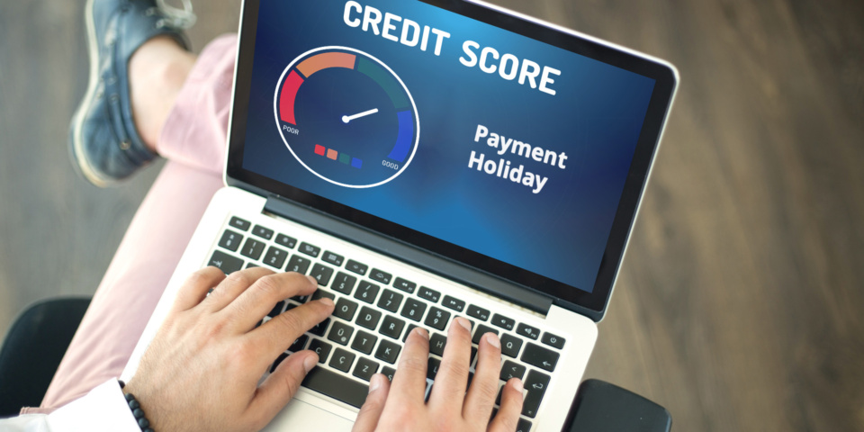 Coronavirus payment holidays to be extended – how will it impact your credit score?