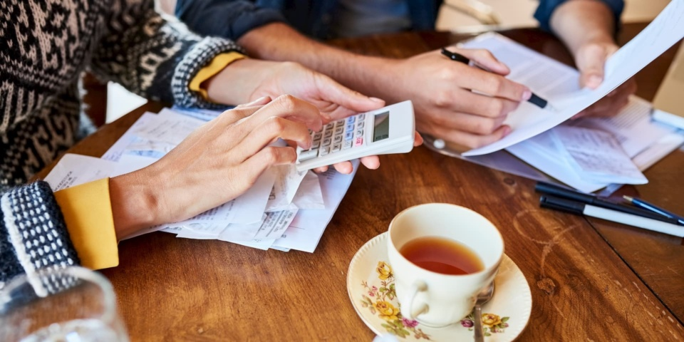 10 ways to spring clean your finances and save money