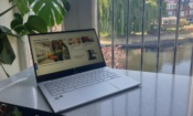 My week with an expensive Chromebook
