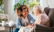 What are the alternatives to a care home?