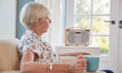 How to make the most of DAB radio during lockdown