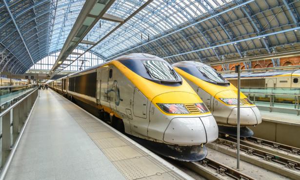 Eurostar journeys cancellations
