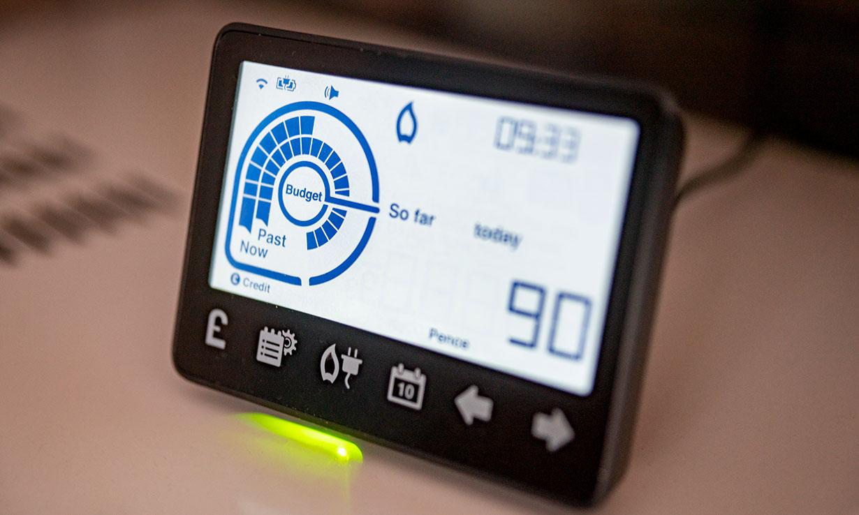 smart meter energy monitor