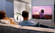 We've just tested our first LG OLED and Samsung QLED TVs for 2020
