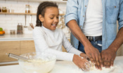 Baking substitutes to use at home during the flour shortage